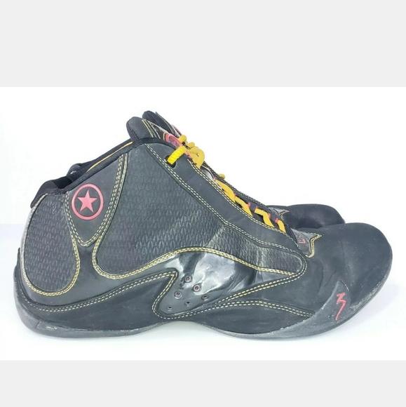 Converse Dwyane Wade 2.0 Sneakers Mens Size 12